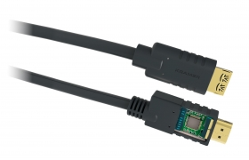 כבלי Active High Speed HDMI