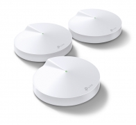 WIFI מגדיל טווח M-5 MESH 1300MB 3 UNIT PACK
