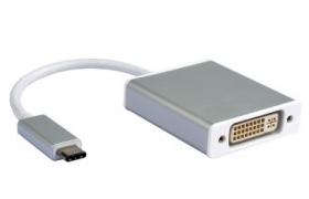 USB3 TYPE-C TO DVI