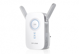 TP LINK AC1200 ACCESS POINT  RE350