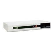 UKS-0108OSD 8PORT KVM CAT5