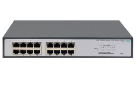 HPE OfficeConnect 1420 16G Switch