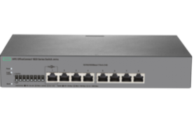 HPE OfficeConnect 1820 8G Switch