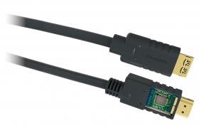 ACTIVE High Speed HDMI Cable with Ethern CA-HM-15